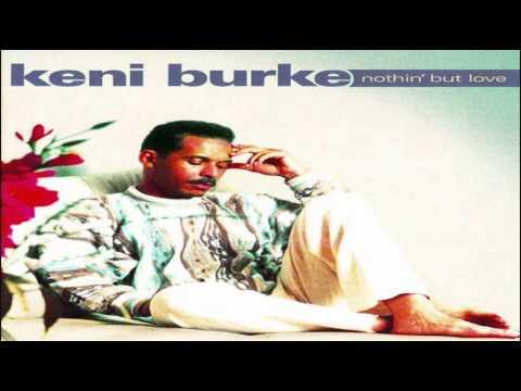 Keni Burke Indigenous Love