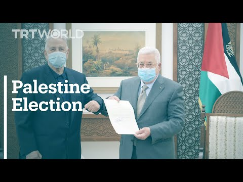Palestine Elections: Fatah And Hamas Agree On A Road Map
