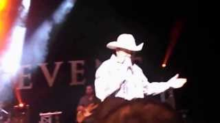 TATE STEVENS OPENING - 'The Last Thing I Do' at Midland Theater in Kansas City, MO 4/22/13! HD/HQ