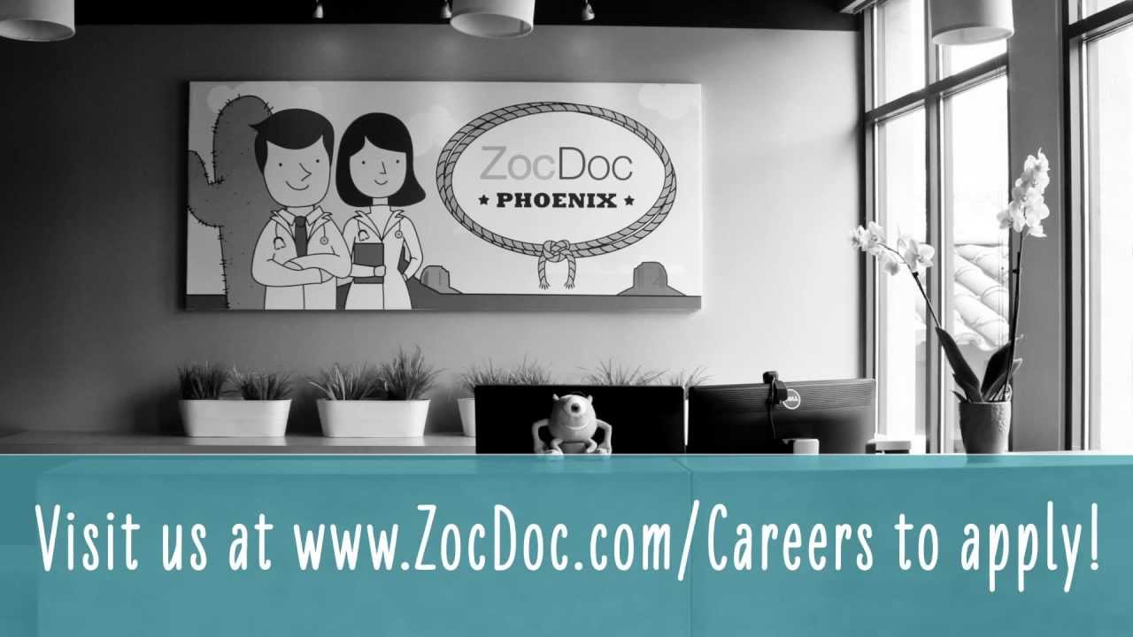ZocDoc Mission, Benefits, and Work Culture | Indeed com