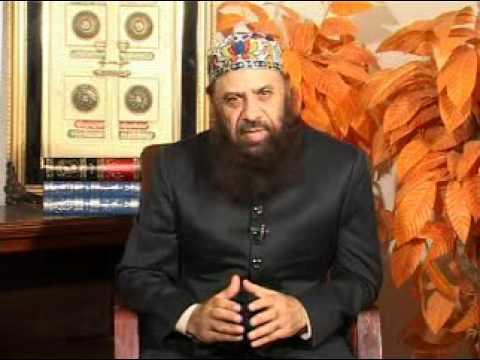 Namaz - (About Prayer)- Speech By Syed Amjad Ali A...