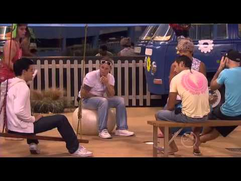 Big Brother Australia 2008 - Day 14 - Daily Show