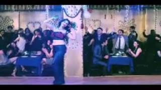رقص شاكيرا سي السيد من فيلم بنت من دار السلام