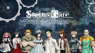 STEINS;GATE Steam Trailer