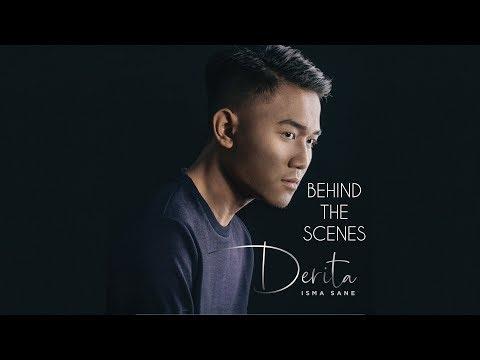 Isma Sane - Derita  [Behind the Scenes]