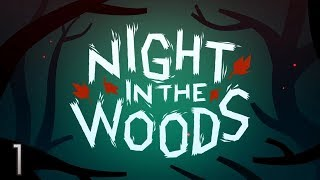 Video Cry Plays: Night in the Woods [P1] download MP3, 3GP, MP4, WEBM, AVI, FLV Desember 2017