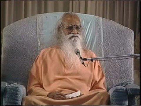 Enjoy Golden Present : Sri Swami Satchidananda (Integral Yoga)