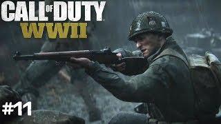 Call of Duty: WWII ★ Story #11 - Der Rhein - Gameplay Let's Play Call of Duty: WWII Deutsch