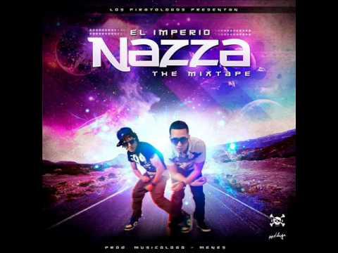 NUEVO !!! Juno Feat. Carnal - Bien Loco ( ORIGINAL ) 2012 Los De la Nazza - Mixtape
