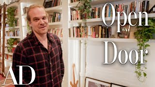 Download Inside David Harbour's Custom-Renovated New York Loft | Open Door | Architectural Digest Mp3 and Videos
