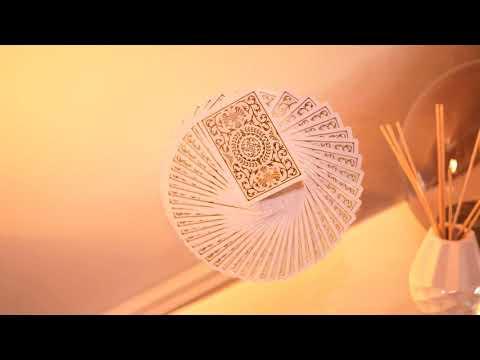 Baraja Regalia White by Shin Lim video