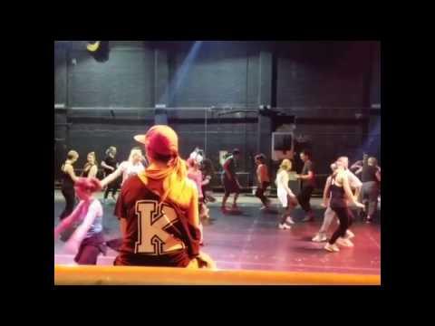 Helen Martin Street Style Dancefit