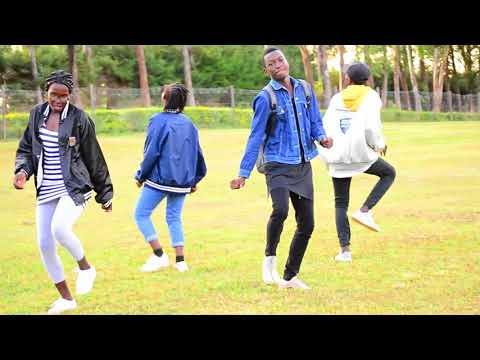 POSITION - ETHIC FT THE KANSOUL (OFFICIAL VIDEO) thumbnail