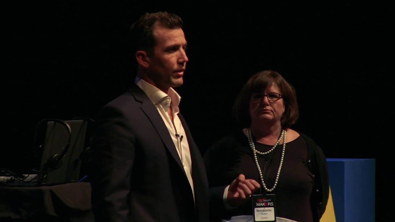 Autism  Avatars  and Alleviating Social Skills Disorders   Dudick   Mullen   TEDxNavesink