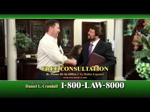Car Accident Lawyer | Roanoke Virginia