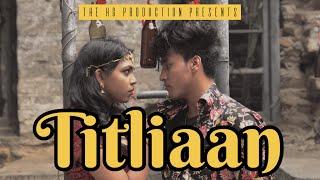 Titliaan Warga | Harrdy Sandhu ft Jaani | Sargun Mehta | Hemant Gorkha | Avvy Sra | Desi Melodies