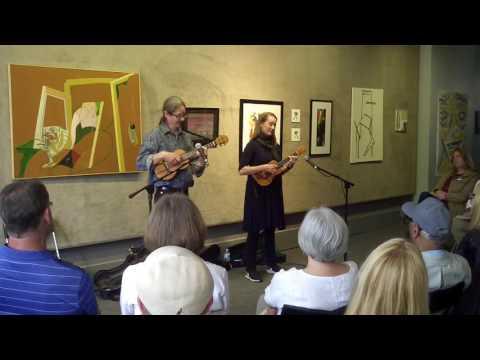 Simple Gifts - Heidi Swedberg & Daniel Ward MUD7