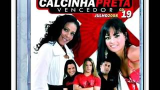 Calcinha Preta Volume 19 - Vencedor - CD Completo - Rádio Só Forró FM