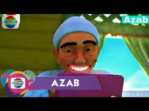 AZAB - Opah Yg Kejam Pada Cucunya!