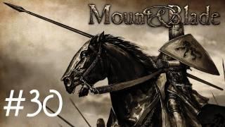Mount&Blade Warband #30 - Marnid spadający z konia