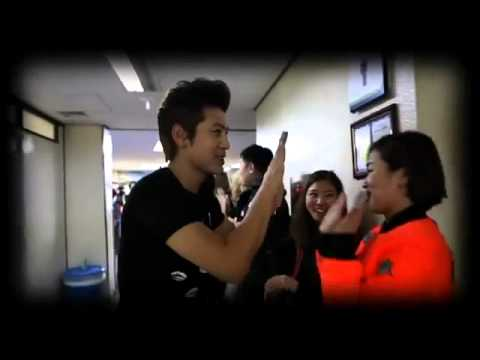YG Family Concert Behind the Scenes