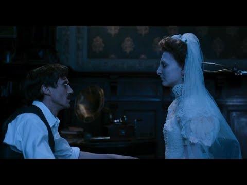 【美男子】7分钟带你看完17年俄罗斯恐怖片《新娘》,战斗民族的恐怖片可以一看!