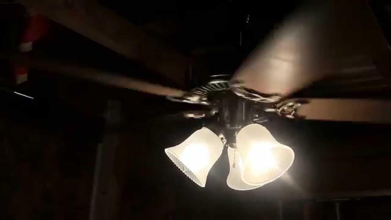 Ceiling fan destruction youtube - Pictures of ceiling fans ...