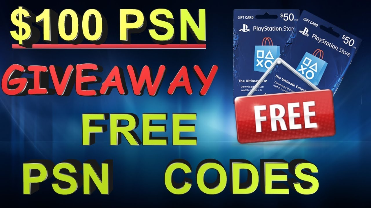 Ps3 free giveaway