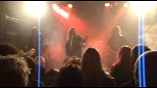 Vomitory-Blood Rapture-Live 2010