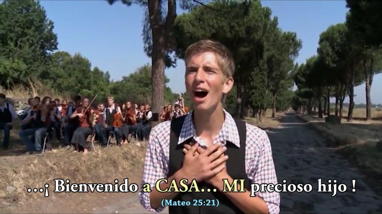 ESTE CAMINO QUE RECORRO - Fountainview Academy