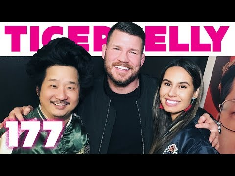 Michael Bisping & The Chinese Proverb | TigerBelly 177