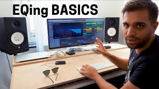 BASIC EQing TIPS EVERY MUSIC PRODUCER SHOULD KNOW