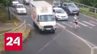 Полиция ищет напавших на патруль в Краснодаре
