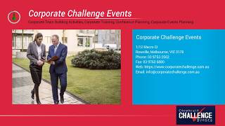 How to create an inspiring office environment - Corporate Challenge Events