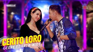 Cerito Loro - Adella - Gerry Mahesa ft Lala Widy (Official Music Video ANEKA SAFARI)
