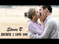 Because I Love You Stevie B (TRADUÇÃO) HD (Lyrics Video)