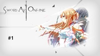 Cùng Chơi Sword Art Online - Tập 1: Asuna Kawaii ^^