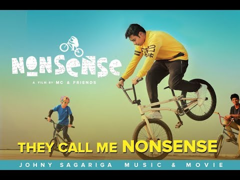 They Call Me Nonsense Official Video Song | Nonsense | Rinosh George | MC Jithin | Johny Sagariga