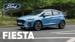 Everything You Need t๐ Know About the New Ford Fiesta and Fiesta ST