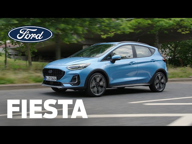 Everything You Need to Know About the New Ford Fiesta and Fiesta ST