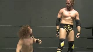 Jarek 1:20 vs. Damien Smith [Matt Riddle Magic Trick x EVOLVE]