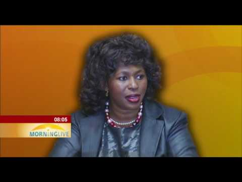 Khoza defends comments on ANC leadership