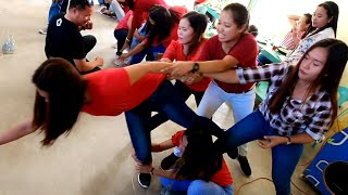 Best Parlor Games and Party | Amazing Team Capacity Building Activities Ideas, Only at BNHS