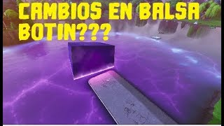 FORTNITE SEEING IF THERE ARE CHANGES IN BALSA BOTIN!!!! (ROAD TO 1000)