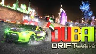 Обзор игры Dubai Drift для Android