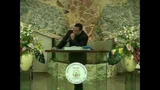 3noches Pastor Evangelista Hiram Vega
