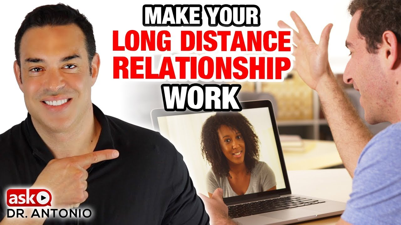 Make Your Long Distance Relationship Great - 8 Powerful Tips!