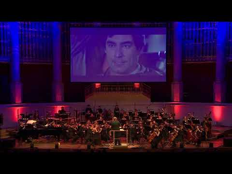 THE MUSIC OF JAMES BOND - The Living Daylight Suite