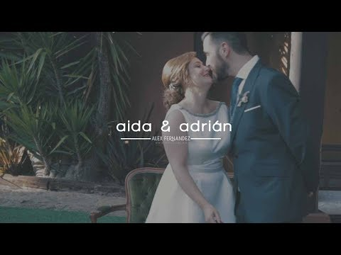 Vídeo de boda Documental