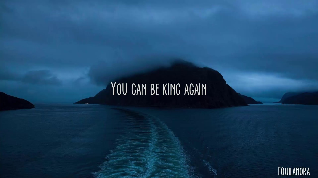 Download Lauren Aquilina - King (Lyrics)